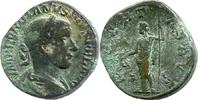Sesterz  Römisches Kaiserreich Gordianus I...