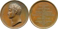 Bronzemedaille 1860 NAPOLEON UND SEINE ZEI...