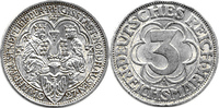 2 Reichsmark 1927 A Weimarer Republik 2 Re...