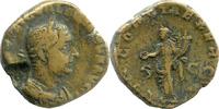 Sesterz  Römisches Kaiserreich Valerianus ...