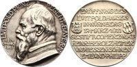 Silbermedaille 1911 Nürnberg-Stadt  In Sil...