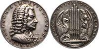 Silbermedaille 1935 Münchener Medailleure ...