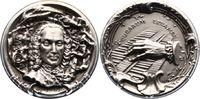 Silbermedaille  Musiker Scarlatti, Domenic...