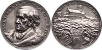 Silbermedaille 1923 Münchener Medailleure ...