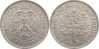5 Mark 1928  A Weimarer Republik  Vorzüglich