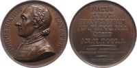 Bronzemedaille 1818 Schweiz-Zürich, Stadt ...