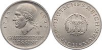 3 Mark 1929  A Weimarer Republik  Fast Ste...