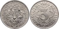 3 Mark 1927  A Weimarer Republik  Fast Ste...