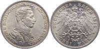 3 Mark 1914  A Preußen Wilhelm II. 1888-19...