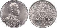 2 Mark 1913  A Preußen Wilhelm II. 1888-19...