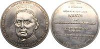 Silbermedaille 1985 Medicina in nummis Wer...