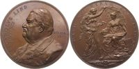 Bronzemedaille 1891 Archäologie Lind, Dr. ...