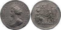 1704 Großbritannien Anne 1702-1714. Sehr ...
