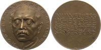 Bronzemedaille 1930 Sachsen-Leipzig, Stadt...