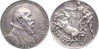 Silbermedaille 1911 Münchener Medailleure ...