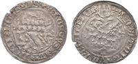 1445-1482 Sachsen-Markgrafschaft Meißen H...