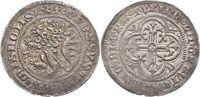 1381-1428 Sachsen-Markgrafschaft Meißen M...