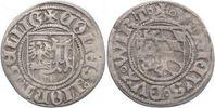 Dreier 1498-1550 Württemberg Ulrich 1498-1...