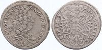 Groschen 1712 Bayern Kaiserliche Administr...