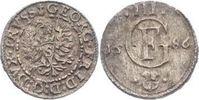 Ternar 1586 Preußen-Herzogtum (Ostpreußen)...