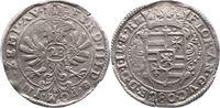 Gulden zu 28 Stüber 1603-1667 Oldenburg An...