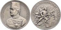 Silbermedaille 1916 Erster Weltkrieg Koeve...