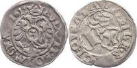 3 Kreuzer 1611 Salm-Dhaun Vormundschaftlic...