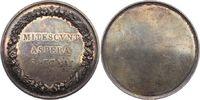 Silbermedaille 1775-1828 Sachsen-Weimar-Ei...