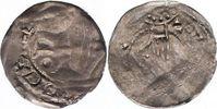 Pfennig 1024-1049 Esslingen, königliche Mü...