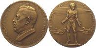 Bronzemedaille 1924 Luftfahrt  Mattiert. Prägefrisch  225,00 EUR  Excl. 7,00 EUR Verzending