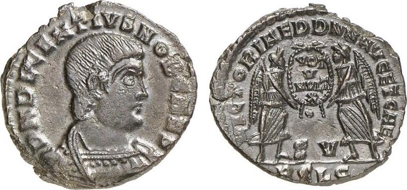 Maiorina ROMAN COINS - DECENTI...