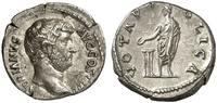 Denar  ROMAN COINS - HADRIANUS, 117-138 Se...