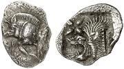 Hemiobol  ANCIENT COINS - MYSIEN - KYZIKOS...