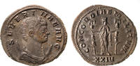 Antoninian  ROMAN COINS - SEVERINA, Frau d...