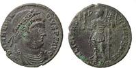 Maiorina  ROMAN COINS - MAGNENTIUS, 350-35...
