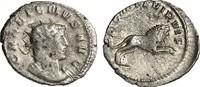 Antoninian  ROMAN COINS - GALLIENUS, 253-2...