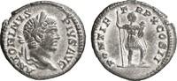 Denar  ROMAN COINS - CARACALLA, 198-217 Fa...