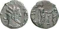 Antoninian  ROMAN COINS - TETRICUS I, 271-...