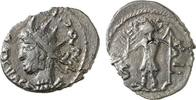Antoninian  ROMAN COINS - TETRICUS I, 271-274 Sehr schön  85,00 EUR  +  10,00 EUR shipping