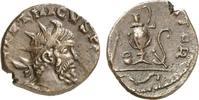 Antoninian  ROMAN COINS - TETRICUS I, 271-274 Fast vorzüglich  35,00 EUR  +  5,00 EUR shipping
