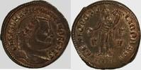 302-3 Roman-Empire Galerius, AE Follis. G...