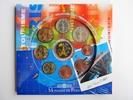 Euro KMS 2003 Frankreich Touristikset € Ku...