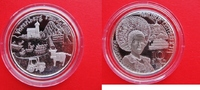 10 Euro 2013 Österreich 10 € Silber Gedenk...