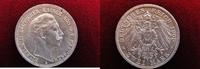 2 Mark 1906 A Preussen Wilhelm II. - Zwei ...