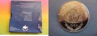 25 Euro 2002 Luxemburg 25 € Silber Poliert...