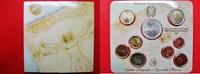 Euro kMS 2004 Italien € Kursmünzensatz 1 C...