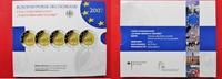 2 Euro-Gedenkmünzenset Blister 2007 BRD De...