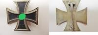 Eisernes Kreuz 1939 3.Reich 1933-1945 Drit...