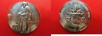 Silbermedaille 2007 Italien / Vatikan aus ...
