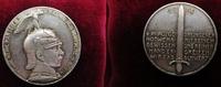 Silbermedaille 1914 Deutsches Reich Kaiser...